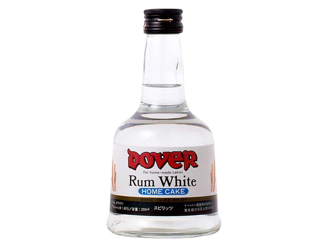 ドーバーラムホワイト 45% 200ml