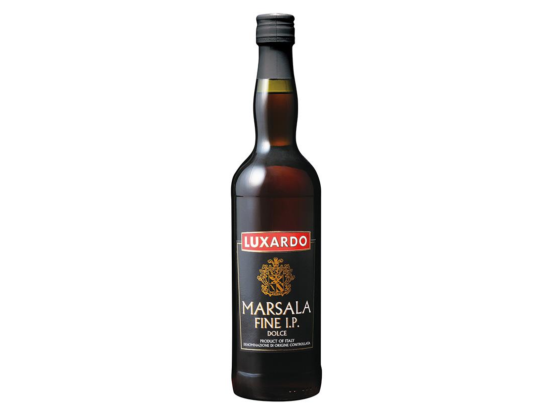 ルクサルド マルサラ ワイン(ドルチェ)18% 750ml