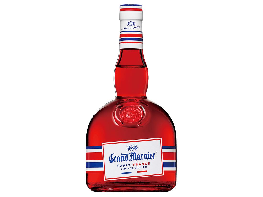 グランマルニエ 限定ボトル パリ フランス 40% 700ml