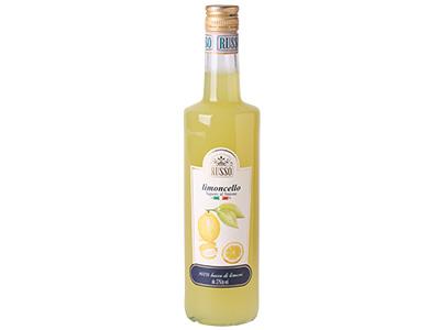 RUSSO リモンチェッロ 32% 700ml