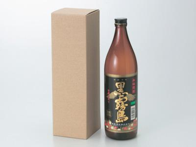 5合瓶 焼酎地酒筒式箱 (1本用)K-701