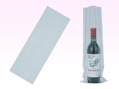 ワイン用クリスタルパック 透明(1本用)S16-45