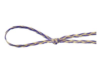 カラフルブレイズ #8 紫