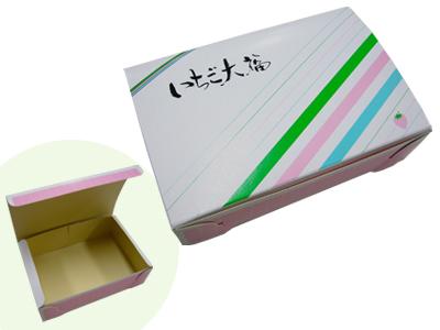 いちご大福6