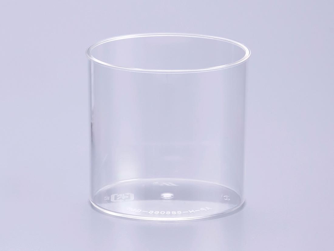 アンジェラカップ 耐熱透明(本体のみ)