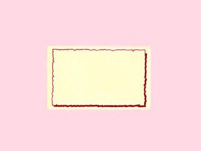 ショーカード 17-5194(30枚入)