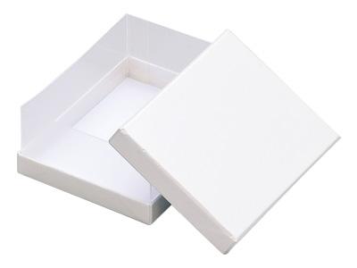 生キャラメル箱 SC-2 パールホワイト