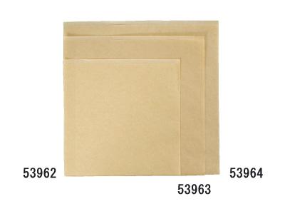 クラフトバーガー袋 150角