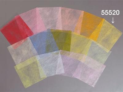 包装紙 パサラン20(8)黄