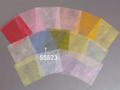 包装紙 パサラン20(24)スカイ
