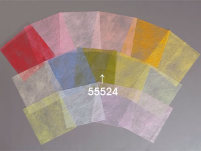 包装紙 パサラン20(12)ウグイス