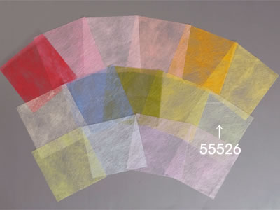 包装紙 パサラン20(27)薄ウグイス