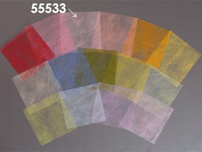 包装紙 パサラン60(1)薄ピンク