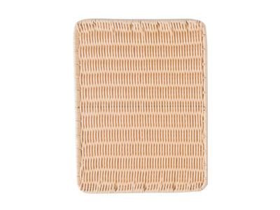 樹脂スノコ白 40×30cm