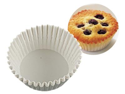 紙製カップケーキ 9号 20枚入