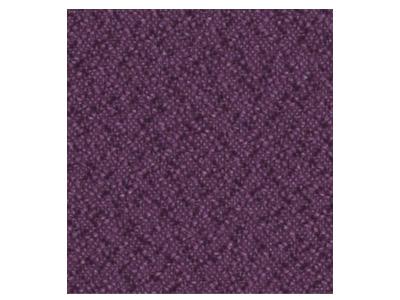 ポリエステル一越織 無地二巾 紫