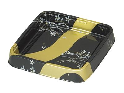 寿司桶 角桶 1.5H 金流