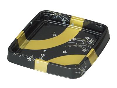 寿司桶 角桶 2H 金流