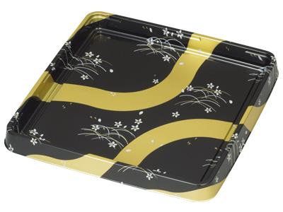 寿司桶 角桶 5H 金流