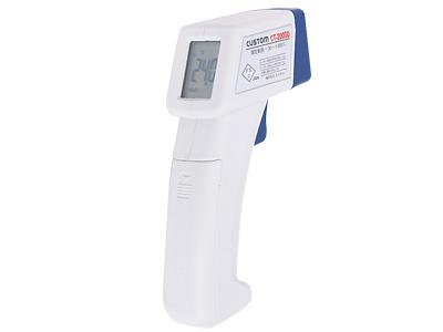 赤外線放射温度計 CT-2000D