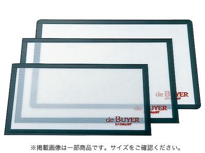 デバイヤー シルパット シートパンサイズ 62×42cm