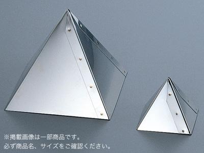 マトファ 18-10ピラミッドボンブ型 60角×52mm