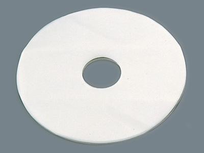 シフォンケーキ型用敷紙(20枚入)20cm用