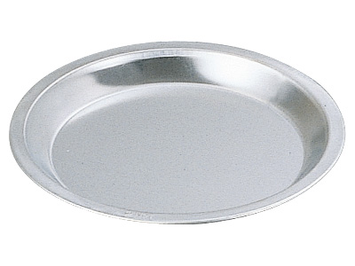 ブリキ パイ皿 No.1
