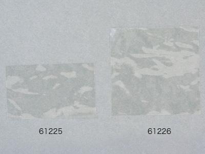 生キャラメル用透明フィルム 60×100mm