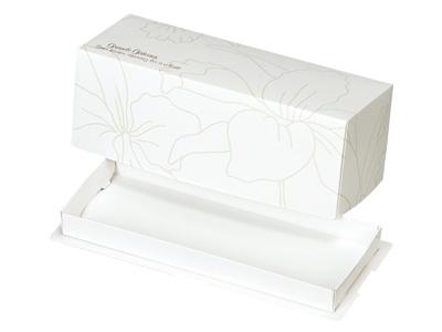 ロールケーキ箱 カトレア1号 (トレーなし)