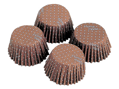 チョコパーチ(水玉・40枚入)
