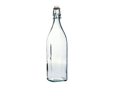 ガラス製 スイングボトル 0.25L