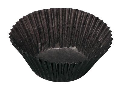 シリコングラシン チョコ色 8F (1000枚入)