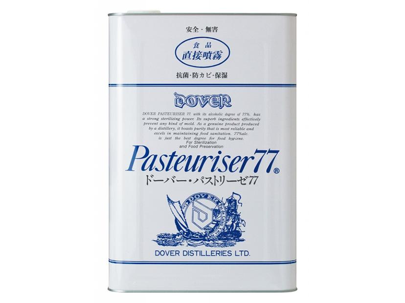 ドーバー パストリーゼ77 15kg缶