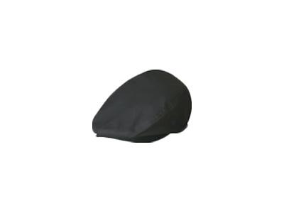 ハンティングキャップ 9-898 (黒)