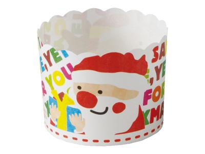 ペットマフィン ポップクリスマス