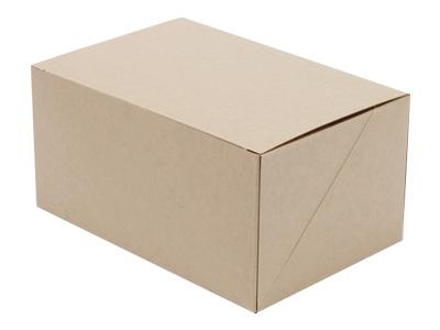 ネオクラフトBOX ケーキBOX L