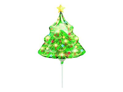 チャーミィミニSHPワームスオブクリスマスツリー 07435-P