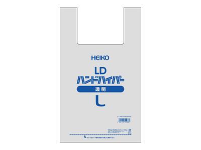 LDハンドハイパー L 透明