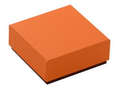 フェザーケース オレンジ 1244 4仕切