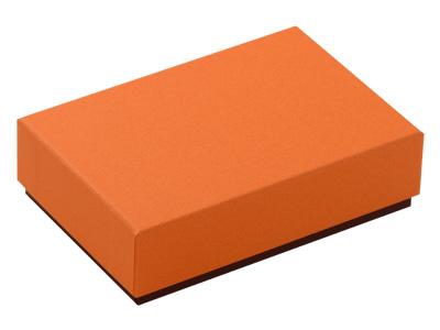 フェザーケース オレンジ 1246 6仕切