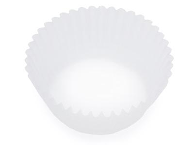 グラシンケース白 6F (200枚入)