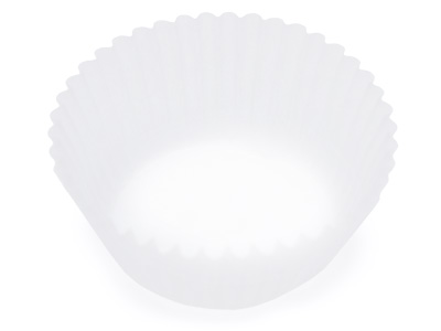 グラシンケース白 7F (200枚入)
