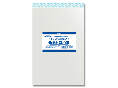 OPPクリスタルパック T20-30