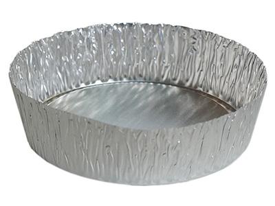 アルミホイルケース SRE-0517 銀