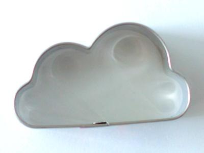 BIRKMANNクッキー型 雲