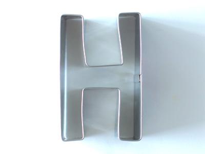 BIRKMANNクッキー型 H