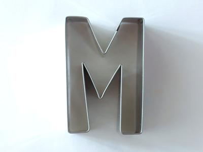 BIRKMANNクッキー型 M