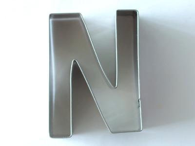 BIRKMANNクッキー型 N