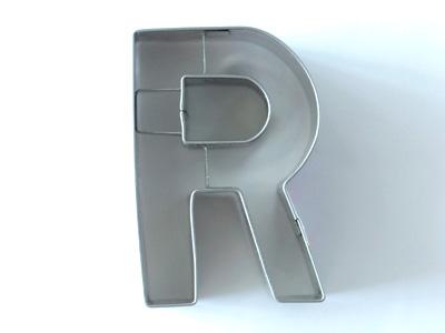 BIRKMANNクッキー型 R